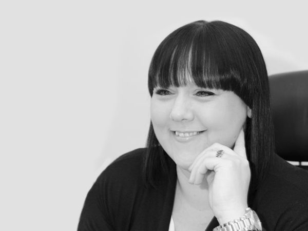 Christine - Marketing Executive