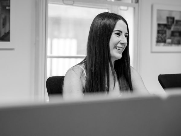 Ellie - Account Manager