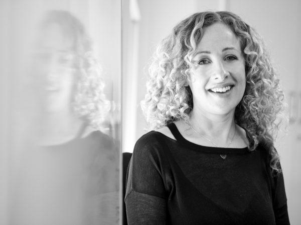 Claire - Senior Designer