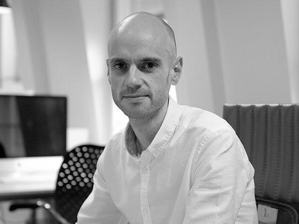 Clive - Senior Designer