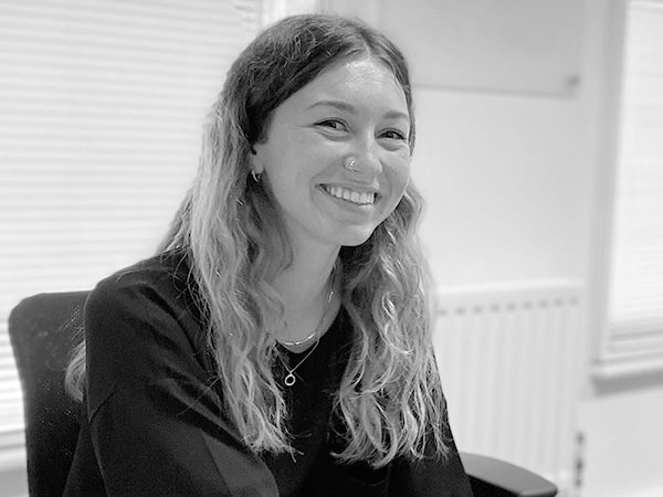 Holly - Digital Project Manager