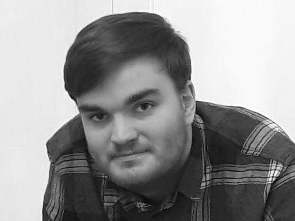 James F - Junior Developer