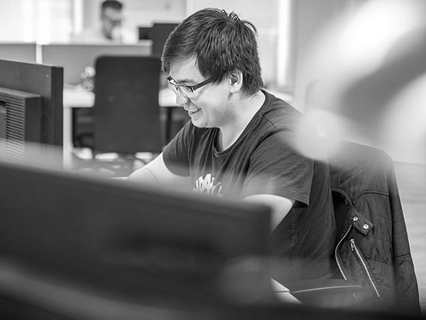 Nathan - Developer