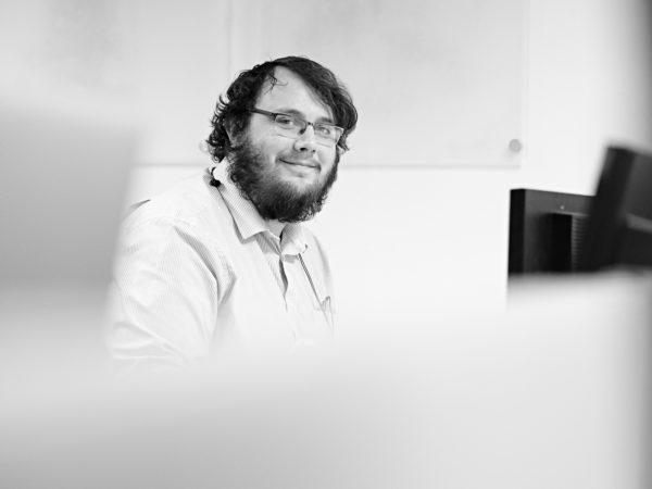Nick - Full Stack Developer