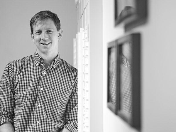 Rob - Managing Partner Jacob Bailey US // Strategy