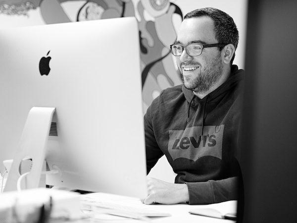 Ryan - Junior Designer