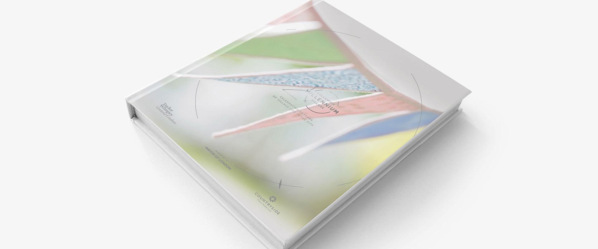 GMV Book