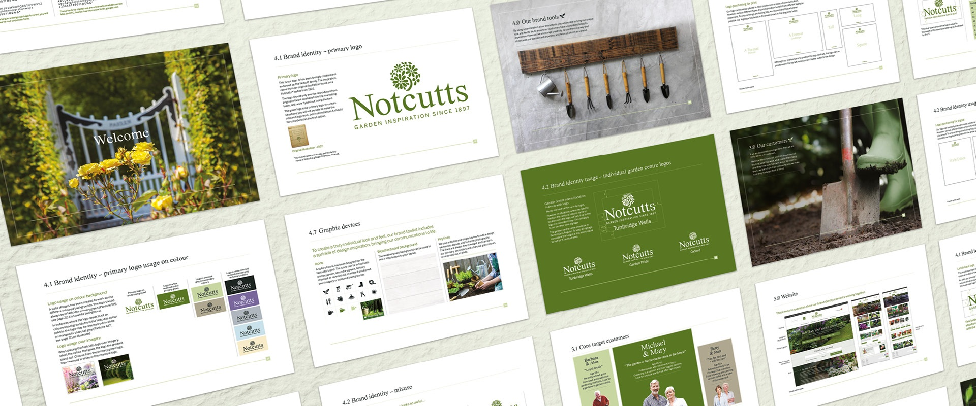 Notcutts