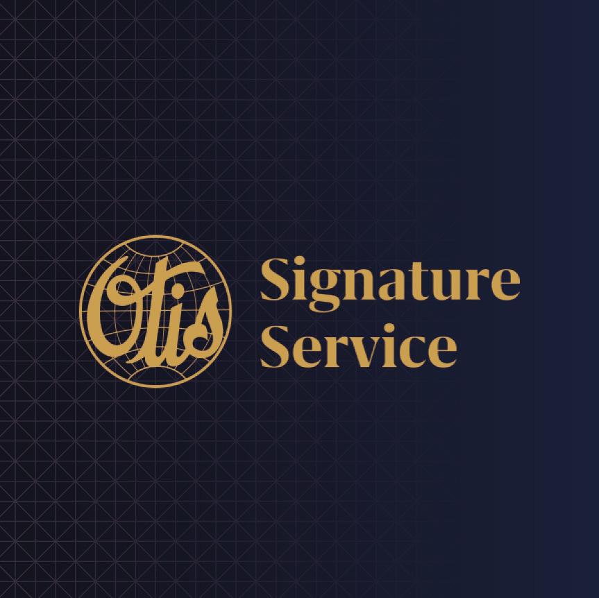 Otis Signature Service Case Study Image