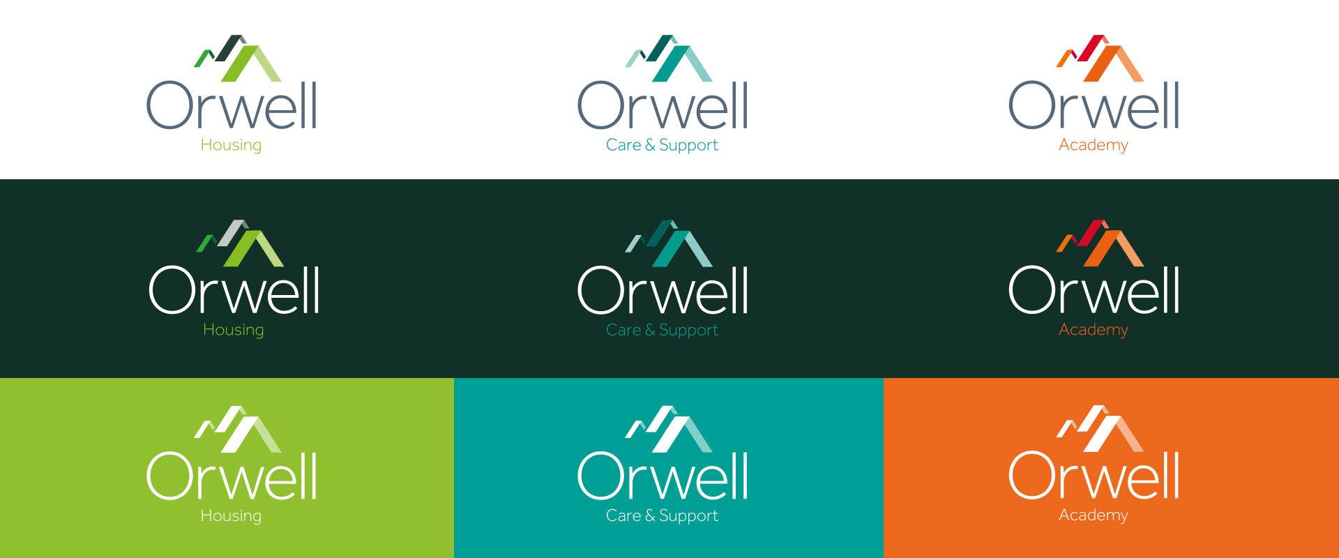 Orwell Housing