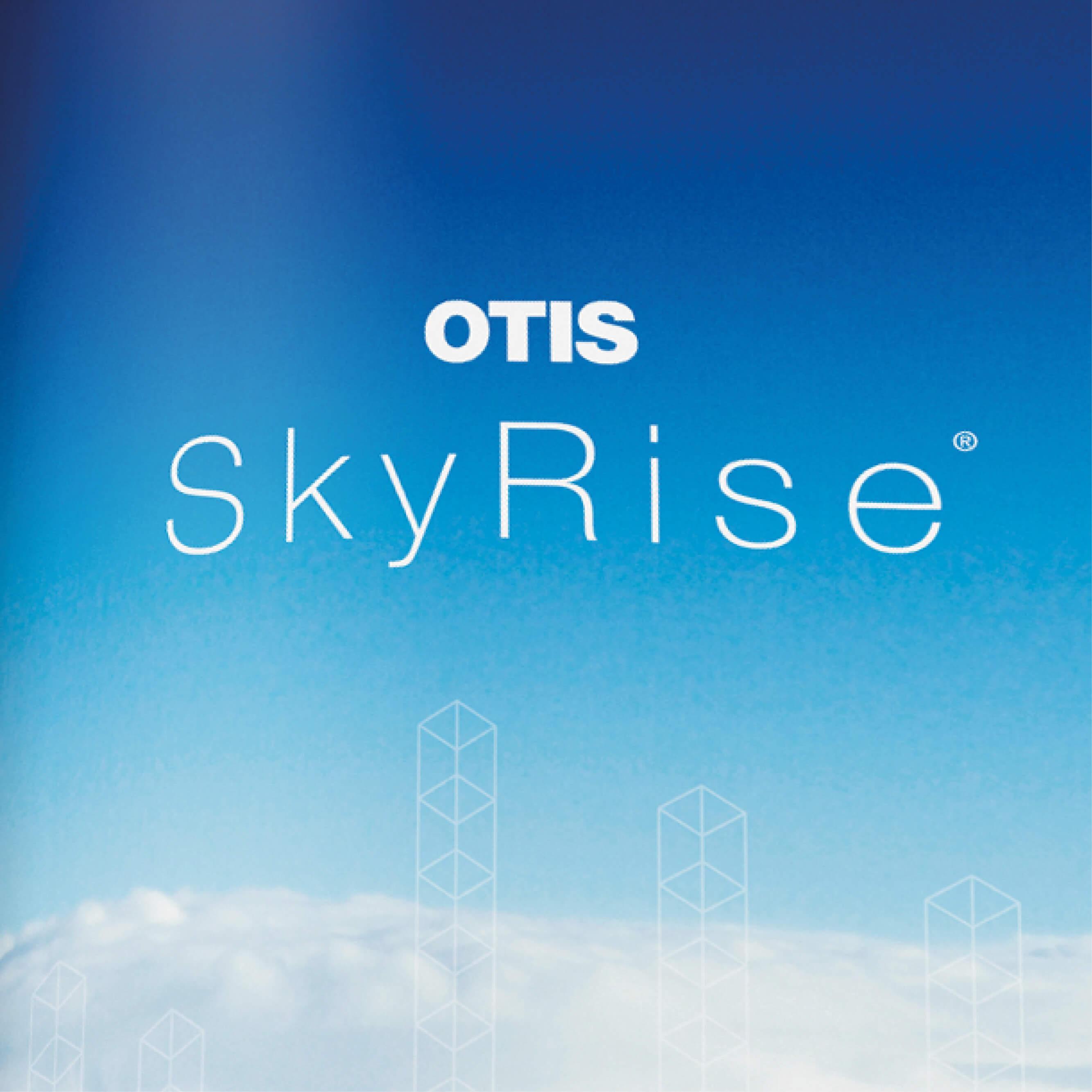 Otis Case Study Image